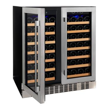 "N'FINITY PRO 30"" French Door Wine Cellar"