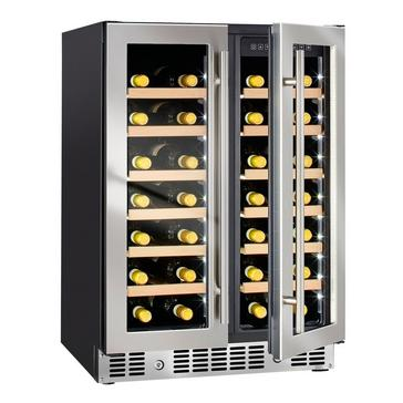 "N'FINITY PRO HDX 24"" French Door Wine Cellar"