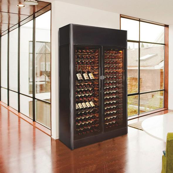 EuroCave Professional ShowCave Wine Cellar