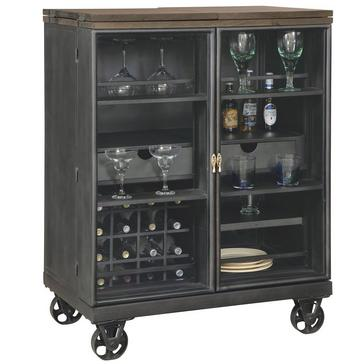 Howard Miller Al Fresco Wine & Bar Console