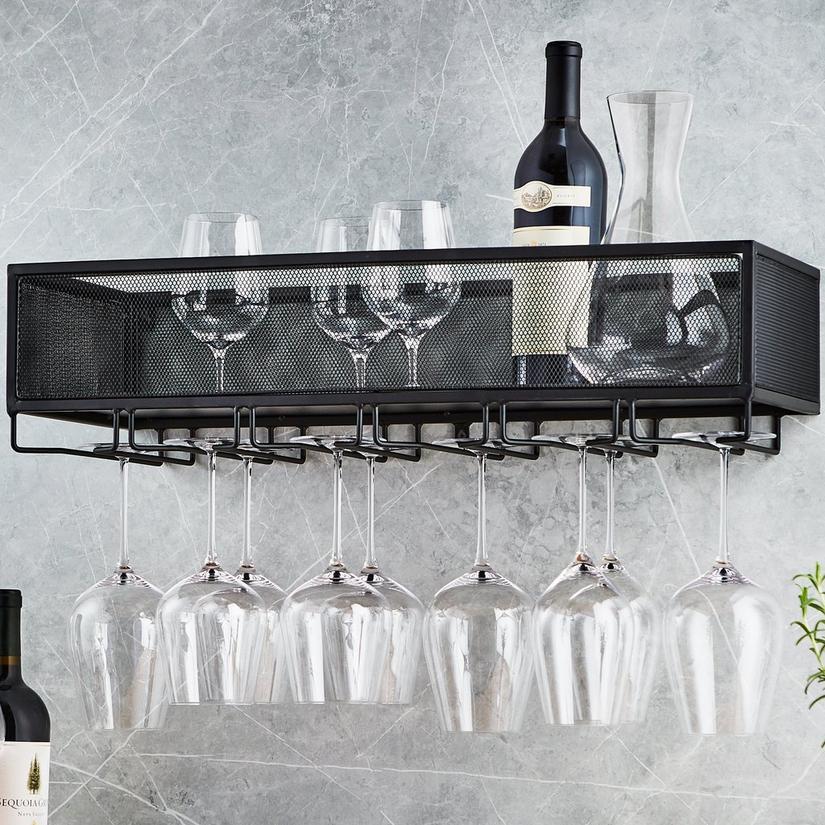 Pallet Wine Rack Pallet Wine Bar Personalized White Wash Wine Rack