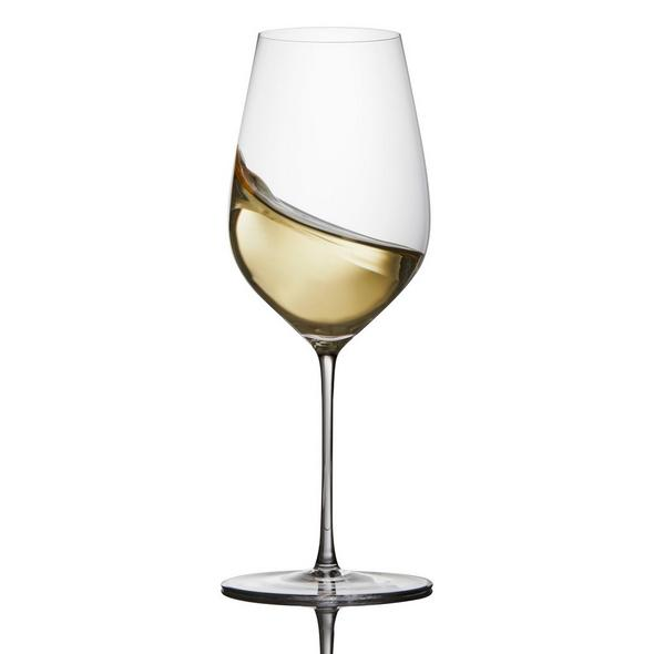 Fusion Air Universal Wine Glasses Wine Enthusiast