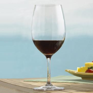 Indoor / Outdoor Cabernet / Merlot Wine Glasses (Set of 8)