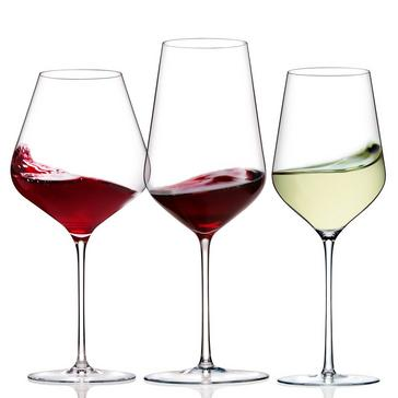 ZENOLOGY Wine Glasses Complete Collection (Set of 6)