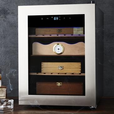 Cigar Enthusiast Humidor