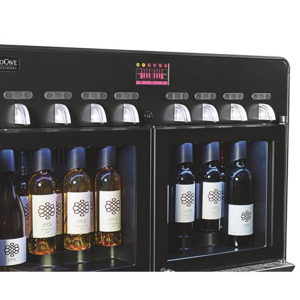 EuroCave Vin Au Verre 8.0 Wine Preserver and Dispenser