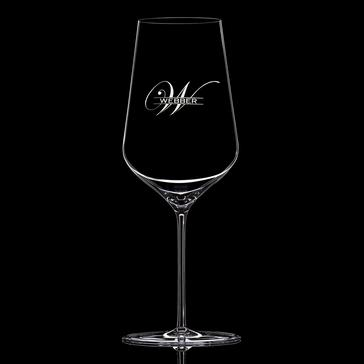Personalized ZENOLOGY Cabernet Sauvignon Wine Glasses