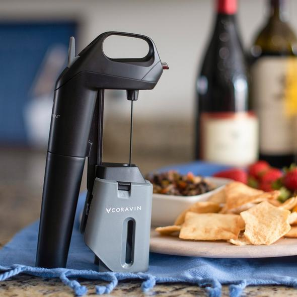 Coravin Model Three Wine Preservation System