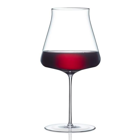 ZENOLOGY SOMM Pinot Noir Wine Glass (Set of 2)