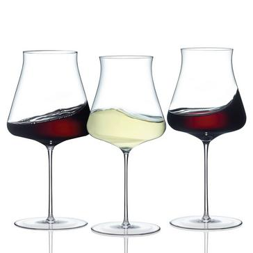 ZENOLOGY SOMM Wine Glass Collection (Set of 6)