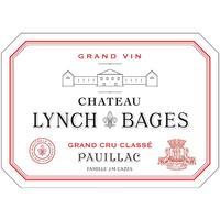 Chateau Lynch Bages 2010 Pauillac, Cru Classe