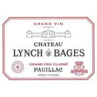 Chateau Lynch Bages 2018 Cru Classe, Pauillac