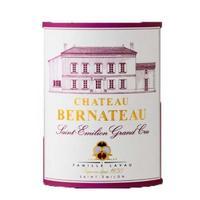 Chateau Bernateau 2015 Saint-Emilion Grand Cru
