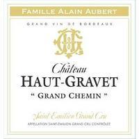 Chateau Haut Gravet 2016 Grand Chemin, Saint-Emilion Grand Cru