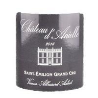 Chateau d'Anielle 2016 Saint-Emilion Grand Cru