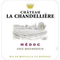 Chateau la Chandelliere 2016 Medoc, Cru Bourgeois