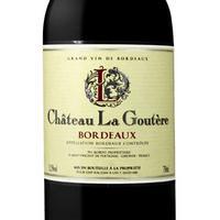 Chateau La Goutere 2016 Bordeaux