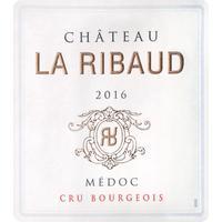 Chateau La Ribaud 2016 Medoc, Cru Bourgeois