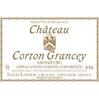 Corton Grancey, Grand Cru 2012 Domaine Latour