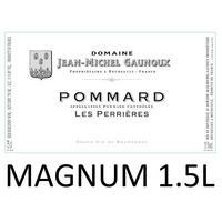 Domaine Jean-Michel Gaunoux 2013 Pommard, Les Perrieres, magnum 1.5L