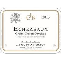 Coudray-Bizot 2013 Echezeaux, En Orveaux, Grand Cru