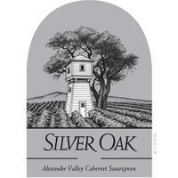 Silver Oak 2015 Cabernet Sauvignon, Alexander Valley