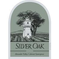 Silver Oak 2016 Cabernet Sauvignon, Alexander Valley