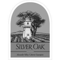 Silver Oak 2017 Cabernet Sauvignon, Alexander Valley