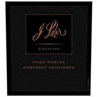 J. Lohr 2016 Signature Cabernet Sauvignon, Paso Robles