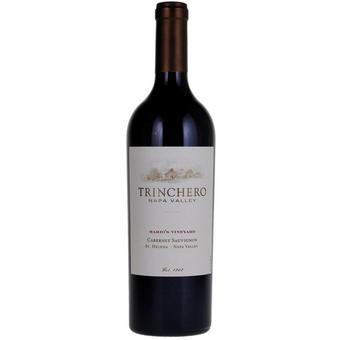 Trinchero 2015 Cabernet Sauvignon, Mario's, Napa Valley