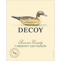 Decoy by Duckhorn 2018 Cabernet Sauvignon, Sonoma County