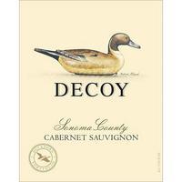 Decoy by Duckhorn 2018 Cabernet Sauvignon, Sonoma County
