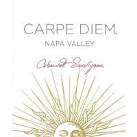 Carpe Diem 2017 Cabernet Sauvignon, Mouiex, Napa Valley