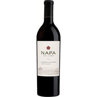 Napa Cellars 2017 Cabernet Sauvignon, Napa Valley