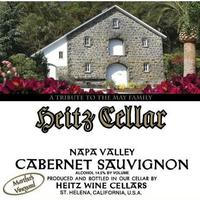 Heitz 2013 Cabernet Sauvignon, Martha's Vineyard, Napa Valley