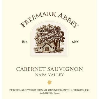 Freemark Abbey 2016 Cabernet Sauvignon, Napa Valley