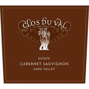 Clos du Val 2016 Cabernet Sauvignon Estate, Napa Valley