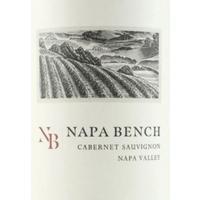 Napa Bench 2017 Cabernet Sauvignon, Napa Valley