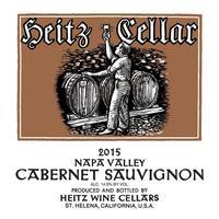 Heitz 2015 Cabernet Sauvignon, Napa Valley