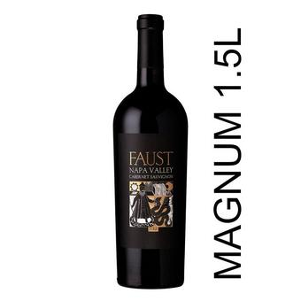 Faust 2017 Cabernet Sauvignon, Napa Valley, Magnum 1.5L