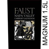 Faust 2018 Cabernet Sauvignon, Napa Valley, Magnum 1.5L