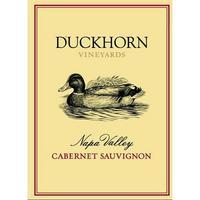 Duckhorn 2016 Cabernet Sauvignon, Napa Valley