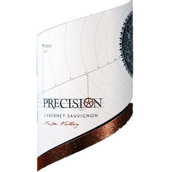 Precision 2019 Cabernet Sauvignon, Napa Valley