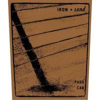 Iron & Sand 2018 Cabernet Sauvignon, Paso Robles
