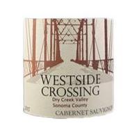 Westside Crossing 2017 Cabernet Sauvignon, Dry Creek Valley
