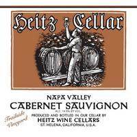 Heitz 2013 Cabernet Sauvignon, Trailside Vyd., Napa Valley