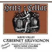 Heitz 2014 Cabernet Sauvignon, Trailside Vyd., Napa Valley