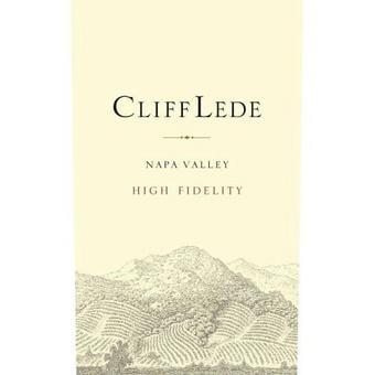 Cliff Lede 2016 High Fidelity, Red Blend, Napa Valley