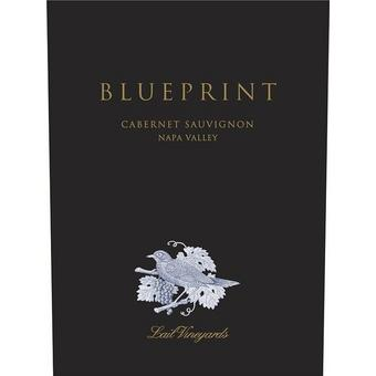 Lail Vineyards 2018 Cabernet Sauvignon, Blueprint, Napa Valley