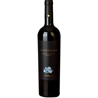 Lail Vineyards 2018 Cabernet Sauvignon, Blueprint, Napa Valley